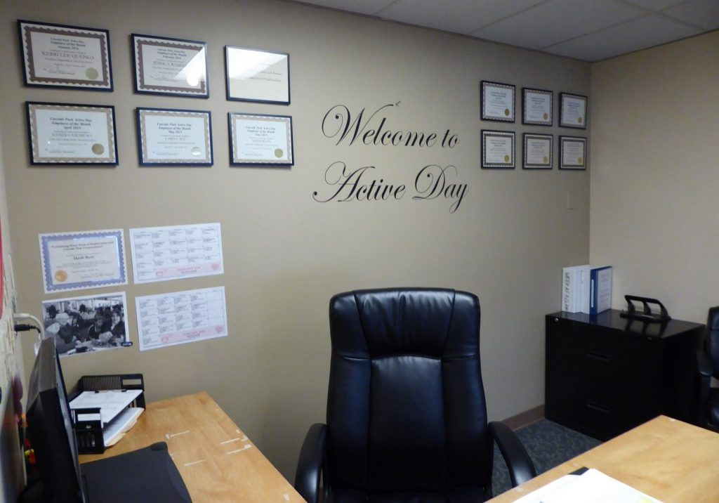 Active Day Office